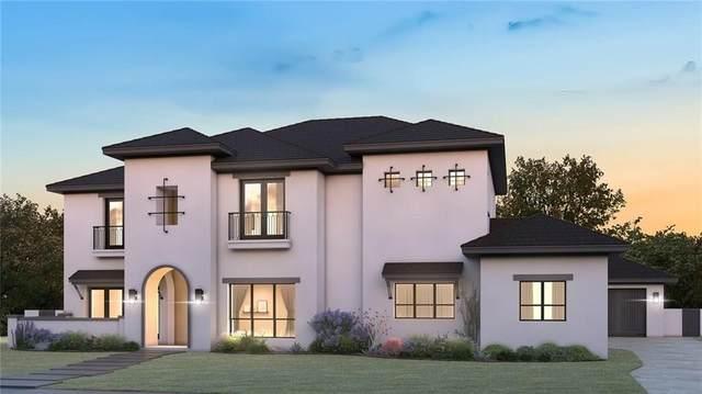 1784 Hidalgo Lane, Frisco, TX 75034 (MLS #14401785) :: EXIT Realty Elite