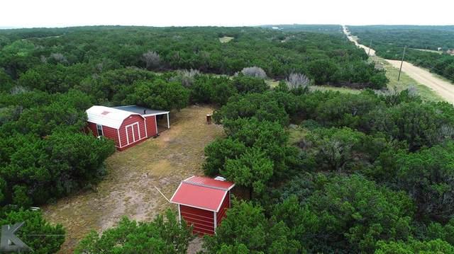 1097 County Road 656, Ovalo, TX 79541 (MLS #14401814) :: Maegan Brest   Keller Williams Realty
