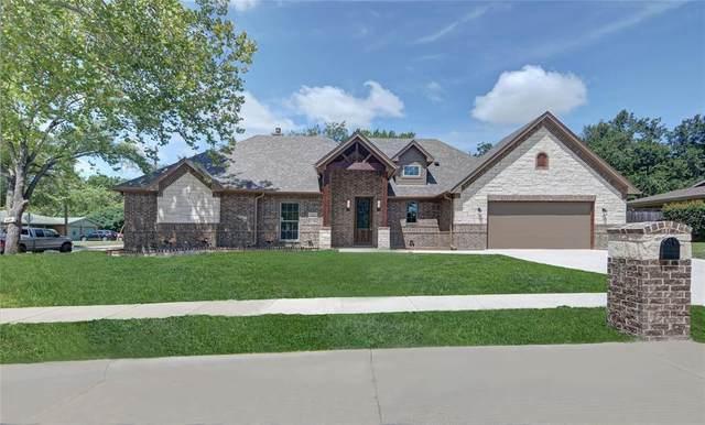 5117 Colorado Boulevard, North Richland Hills, TX 76180 (MLS #14401857) :: The Heyl Group at Keller Williams