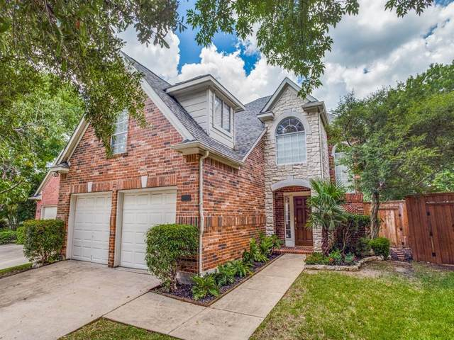 18747 Gibbons Drive, Dallas, TX 75287 (MLS #14401874) :: The Chad Smith Team