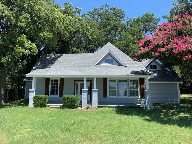 101 E 20th Street, Joshua, TX 76058 (MLS #14401942) :: The Mitchell Group