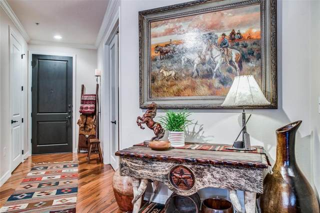 8616 Turtle Creek Boulevard #316, Dallas, TX 75225 (MLS #14401944) :: Results Property Group