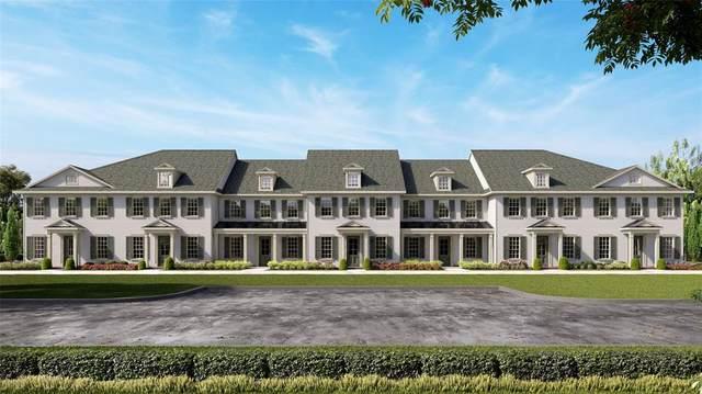 7507 Tiffany Drive, Frisco, TX 75034 (MLS #14401956) :: The Hornburg Real Estate Group