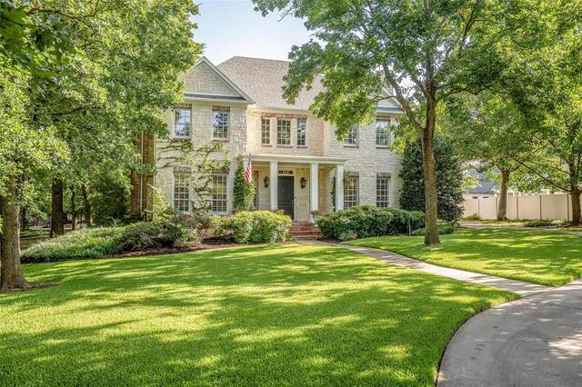 1306 Wakefield Court, Southlake, TX 76092 (MLS #14402007) :: The Star Team | JP & Associates Realtors