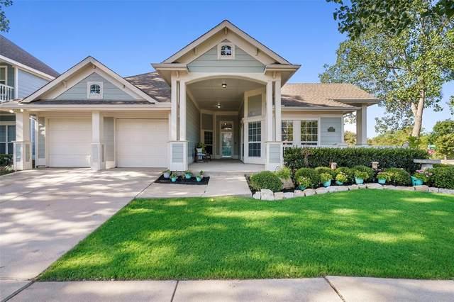1700 Azalea Drive, Savannah, TX 76227 (MLS #14402037) :: The Heyl Group at Keller Williams