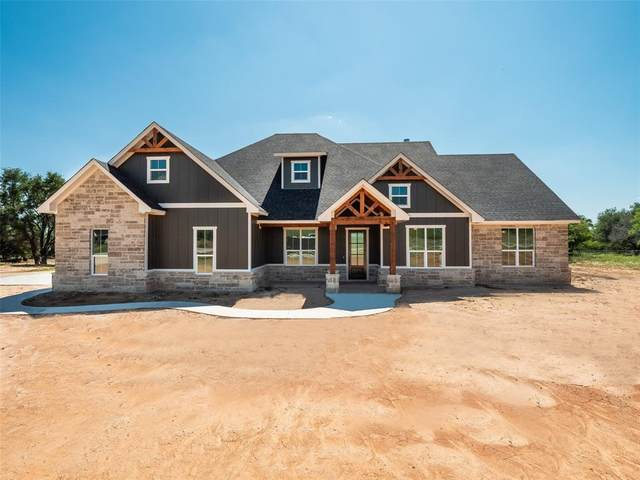 225 Bird Song Court, Stephenville, TX 76401 (MLS #14402048) :: The Heyl Group at Keller Williams