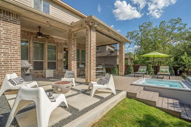 1105 Cofield Drive, Flower Mound, TX 75022 (MLS #14402061) :: Real Estate By Design