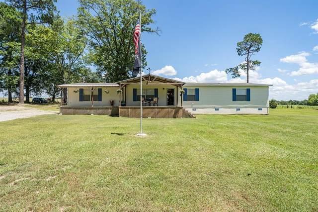 3271 Fm 779, Mineola, TX 75773 (MLS #14402079) :: Trinity Premier Properties