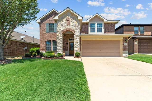 1725 Ringtail Drive, Little Elm, TX 75068 (MLS #14402127) :: North Texas Team | RE/MAX Lifestyle Property