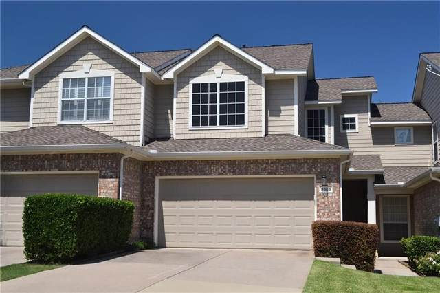 9809 Castlewood Drive, Plano, TX 75025 (MLS #14402194) :: The Heyl Group at Keller Williams