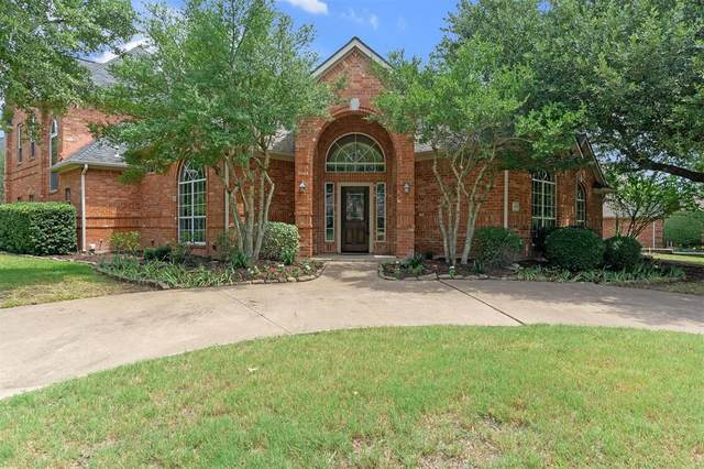 2305 Woodmont Circle, Heath, TX 75032 (MLS #14402208) :: RE/MAX Landmark