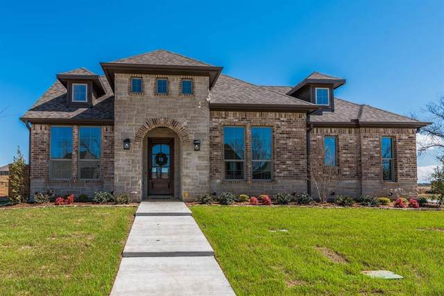 3722 Parkwood, Denison, TX 75020 (MLS #14402249) :: The Mitchell Group
