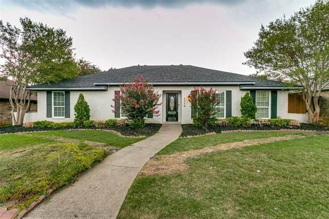 1716 Throwbridge Lane, Plano, TX 75023 (MLS #14402264) :: Frankie Arthur Real Estate