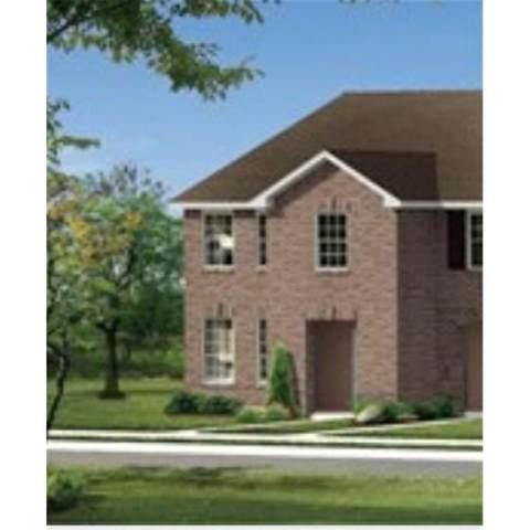 3517 Brentwood Drive, Denton, TX 76207 (MLS #14402282) :: The Good Home Team