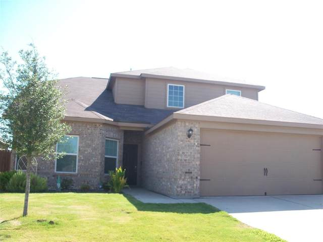 140 Kennedy Drive, Venus, TX 76084 (MLS #14402309) :: The Heyl Group at Keller Williams