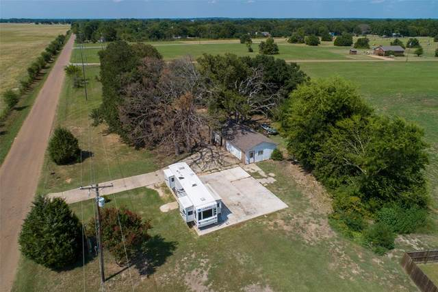 3292 Key Ranch Road, Trinidad, TX 75163 (MLS #14402327) :: The Kimberly Davis Group