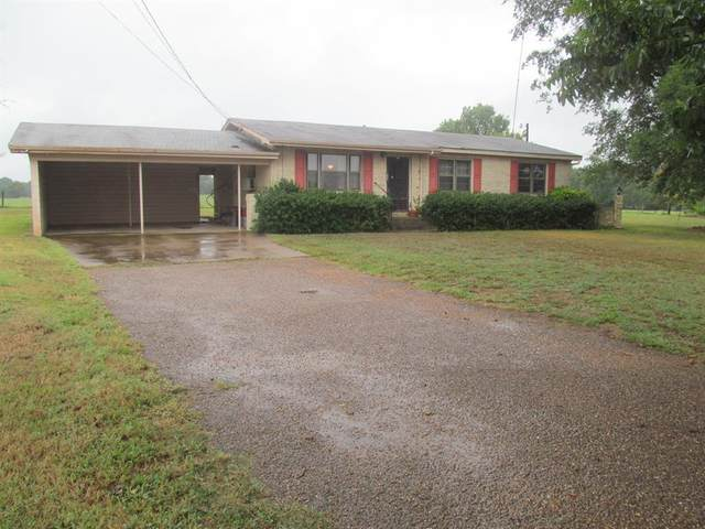 2594 N Fm 312, Winnsboro, TX 75494 (MLS #14402328) :: Trinity Premier Properties