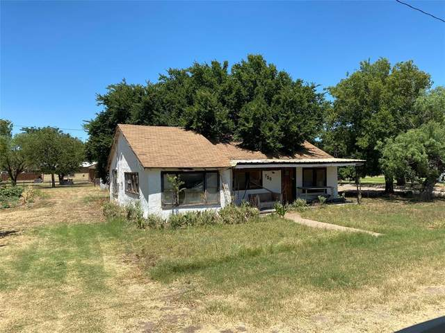 700 S 10th Street, Haskell, TX 79521 (MLS #14402401) :: Real Estate By Design