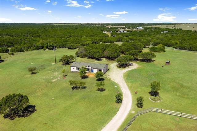 9132 W Windmill Court, Cleburne, TX 76033 (MLS #14402450) :: Potts Realty Group