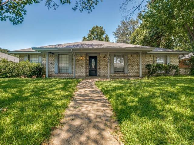 1021 Rosewood Drive, Desoto, TX 75115 (MLS #14402466) :: North Texas Team | RE/MAX Lifestyle Property