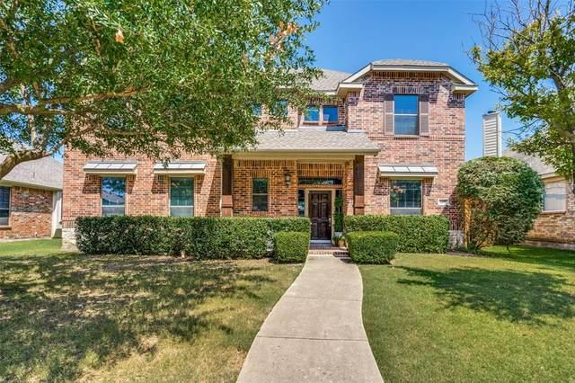 1408 Bridle Trail, Allen, TX 75002 (MLS #14402473) :: North Texas Team | RE/MAX Lifestyle Property