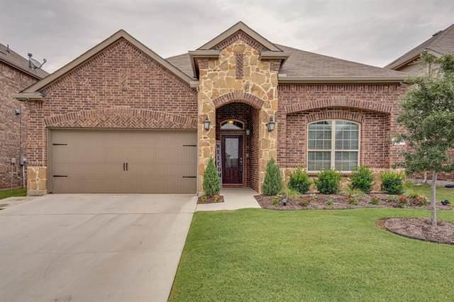 3913 Moorcroft Road, Frisco, TX 75036 (MLS #14402476) :: The Star Team | JP & Associates Realtors