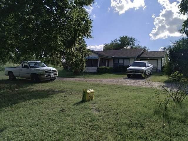 2894 Poppy Lane, Princeton, TX 75407 (MLS #14402481) :: The Heyl Group at Keller Williams