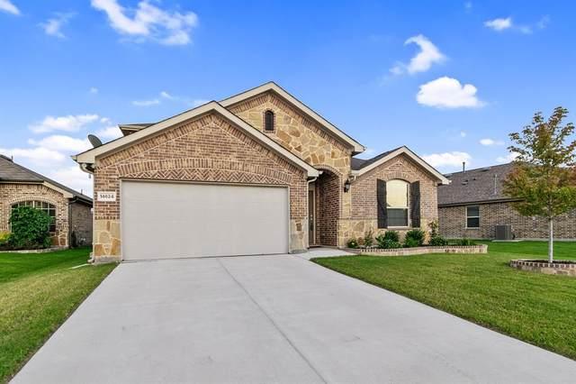 14624 Basketweaver Lane, Haslet, TX 76052 (MLS #14402487) :: Frankie Arthur Real Estate