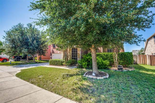1209 Claire Court, Burleson, TX 76028 (MLS #14402536) :: Potts Realty Group