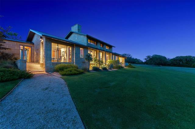 5850 County Road 163 Road, Morgan Mill, TX 76465 (MLS #14402541) :: North Texas Team | RE/MAX Lifestyle Property