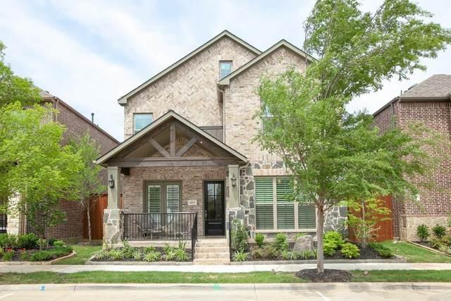 4417 Broadway Avenue, Flower Mound, TX 75028 (MLS #14402556) :: Frankie Arthur Real Estate