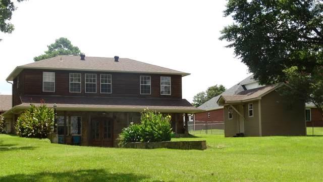 369 Cr 3527, Bullard, TX 75757 (MLS #14402569) :: Hargrove Realty Group