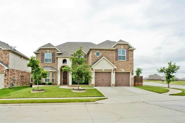 5424 Ayers Island Drive, Fort Worth, TX 76179 (MLS #14402588) :: The Heyl Group at Keller Williams