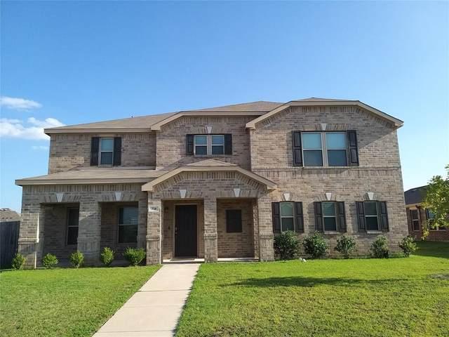 728 Snapdragon Lane, Desoto, TX 75115 (MLS #14402595) :: North Texas Team | RE/MAX Lifestyle Property