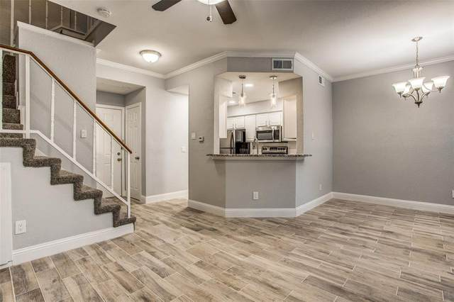 5325 Bent Tree Forest Drive #2251, Dallas, TX 75248 (MLS #14402607) :: Results Property Group