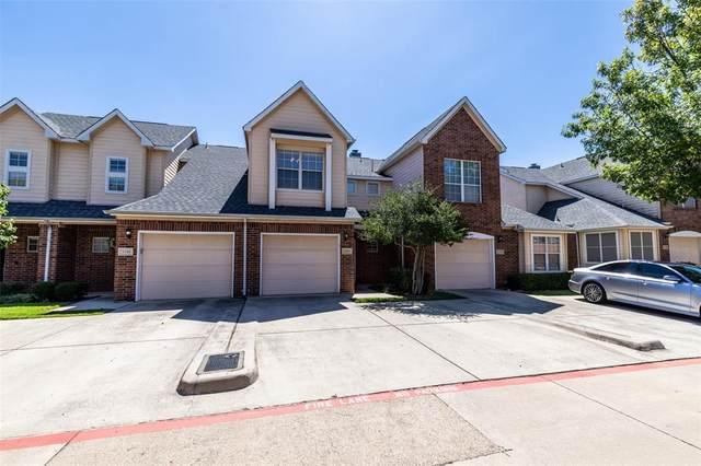 2350 Southcourt Circle, Irving, TX 75038 (MLS #14402617) :: NewHomePrograms.com LLC