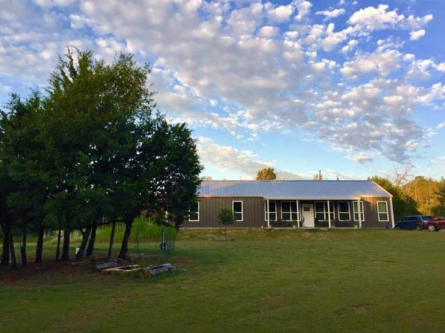6400 Prather Drive, Springtown, TX 76082 (MLS #14402629) :: The Good Home Team