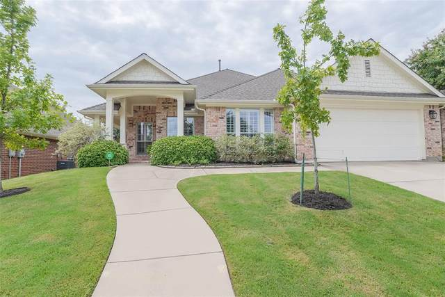 4160 Drexmore Road, Fort Worth, TX 76244 (MLS #14402675) :: The Heyl Group at Keller Williams