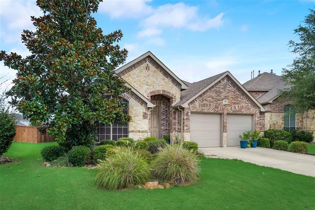 193 Cox Drive, Fate, TX 75087 (MLS #14402682) :: The Heyl Group at Keller Williams