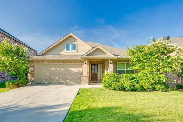 16312 Toledo Bend Court, Prosper, TX 75078 (MLS #14402689) :: The Star Team | JP & Associates Realtors