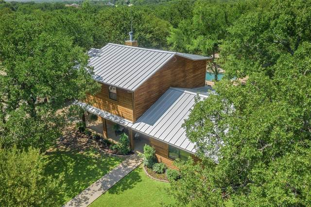 351 Dixie Road, Weatherford, TX 76087 (MLS #14402731) :: The Heyl Group at Keller Williams