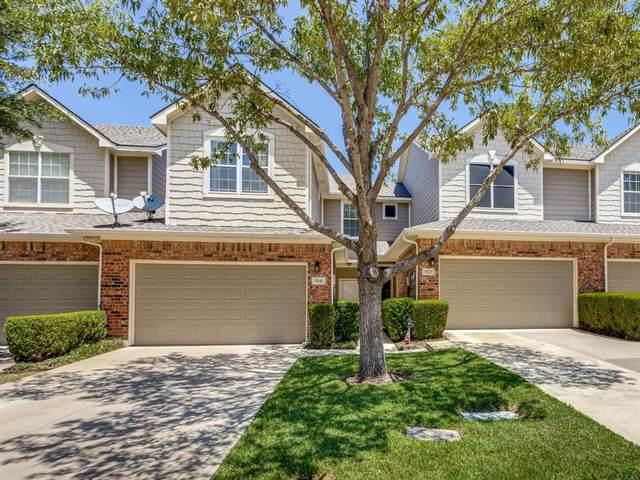 7041 Van Gogh Drive, Plano, TX 75093 (MLS #14402737) :: Hargrove Realty Group