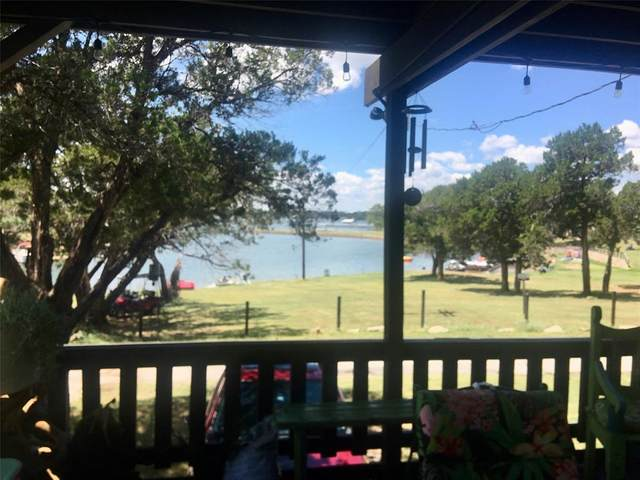 2334 Sanbar Road #40, Possum Kingdom Lake, TX 76449 (MLS #14402738) :: The Heyl Group at Keller Williams