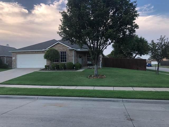 1300 Huntsville Drive, Wylie, TX 75098 (MLS #14402763) :: Frankie Arthur Real Estate