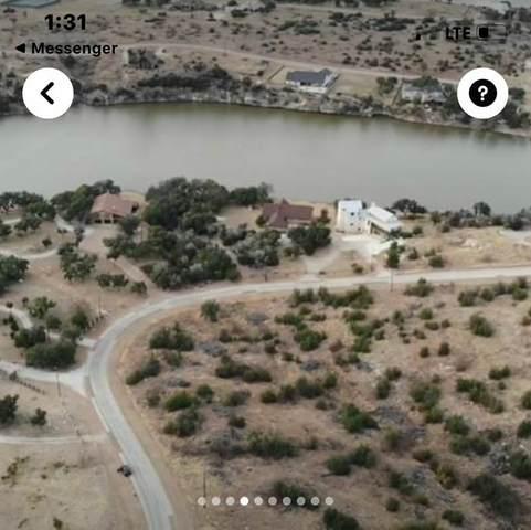 7012 W Hells Gate Drive, Strawn, TX 76475 (MLS #14402765) :: Hargrove Realty Group