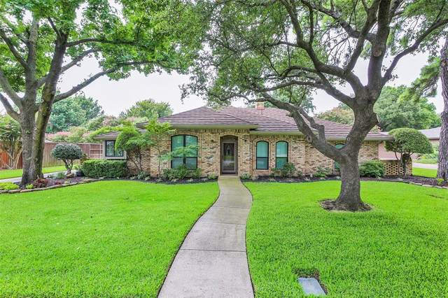 403 Highland Way, Coppell, TX 75019 (MLS #14402785) :: The Star Team | JP & Associates Realtors