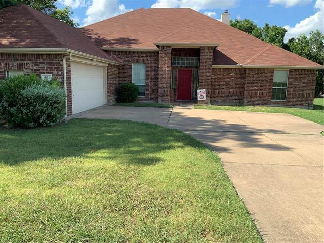 501 Meadow Hill Drive, Desoto, TX 75115 (MLS #14402790) :: North Texas Team | RE/MAX Lifestyle Property