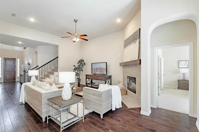 6205 Eldridge Lane, Mckinney, TX 75070 (MLS #14402814) :: Frankie Arthur Real Estate
