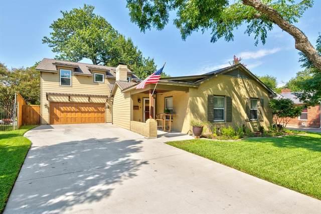 6324 Darwood Avenue, Fort Worth, TX 76116 (MLS #14402847) :: Potts Realty Group