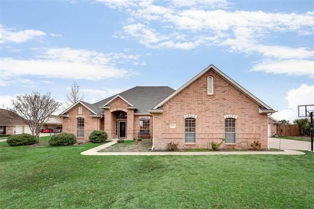 12005 Melissa Meadows, Forney, TX 75126 (MLS #14402860) :: The Heyl Group at Keller Williams